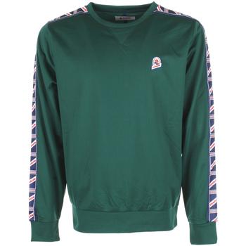 textil Herre Sweatshirts Invicta 4454183UP Grøn