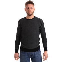 textil Herre Pullovere Bradano 168 Blå
