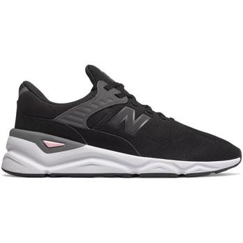Sko Herre Lave sneakers New Balance NBMSX90HTC Sort