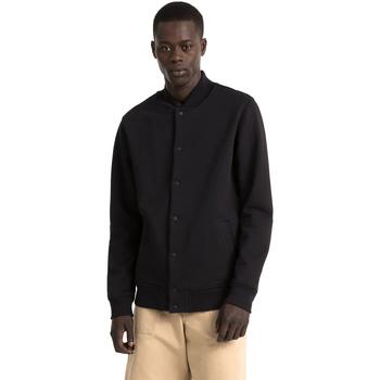textil Herre Jakker Calvin Klein Jeans J30J307749 Sort