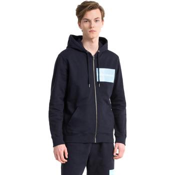 textil Herre Sweatshirts Calvin Klein Jeans J30J307760 Blå