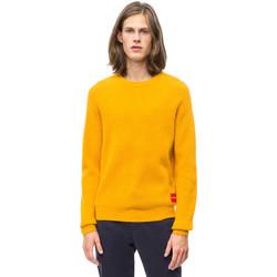 textil Herre Pullovere Calvin Klein Jeans J30J309547 Gul