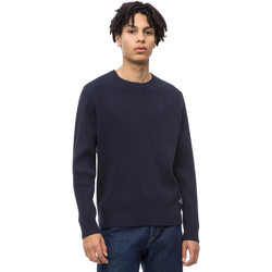 textil Herre Pullovere Calvin Klein Jeans J30J309553 Blå
