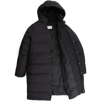 textil Herre Dynejakker Calvin Klein Jeans J30J309657 Sort
