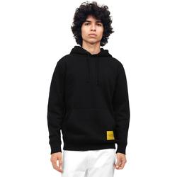 textil Herre Sweatshirts Calvin Klein Jeans J30J310571 Sort