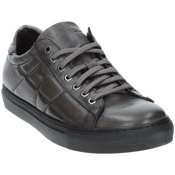 Sko Herre Lave sneakers Exton 217 Grå