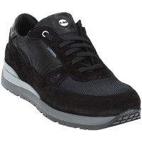 Sko Herre Lave sneakers Exton 993 Sort