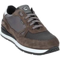 Sko Herre Lave sneakers Exton 993 Grå