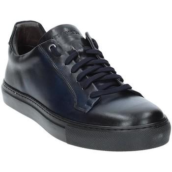 Sko Herre Lave sneakers Exton 216 Blå