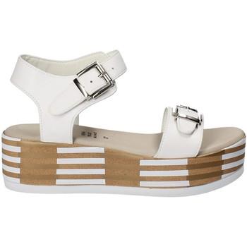 Sko Dame Sandaler Grace Shoes 56423 hvid