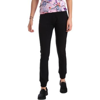 textil Dame Leggings Key Up 5LI21 0001 Sort