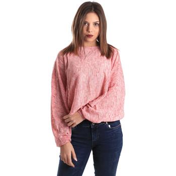 textil Dame Toppe / Bluser Pepe jeans PL701337 Lyserød