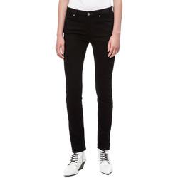 textil Dame Smalle jeans Calvin Klein Jeans J20J208292 Sort