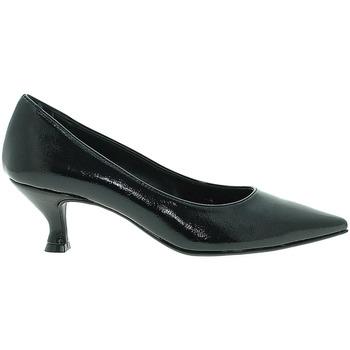 Sko Dame Højhælede sko Grace Shoes 2601 Sort