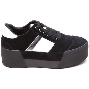 Sko Dame Lave sneakers Liu Jo B68013PX002 Sort