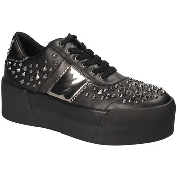 Sko Dame Lave sneakers Liu Jo B68013P0102 Sort