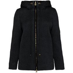 textil Dame Parkaer Invicta 4431479/D Sort