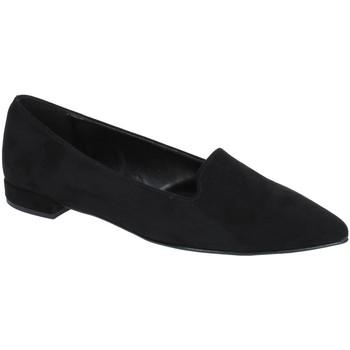 Sko Dame Ballerinaer Grace Shoes 2211 Sort