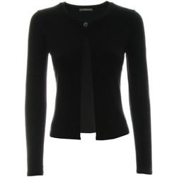 textil Dame Veste / Cardigans Nero Giardini A864360D Sort