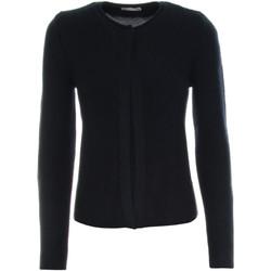 textil Dame Veste / Cardigans Nero Giardini A864380D Blå