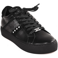 Sko Dame Lave sneakers Gattinoni PINCH0814W Sort