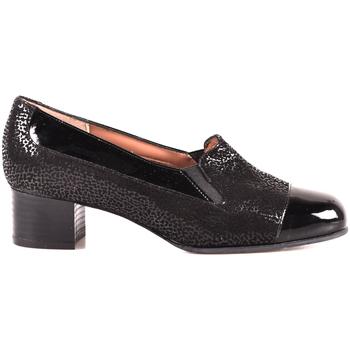 Sko Dame Ballerinaer Grace Shoes I8306 Sort