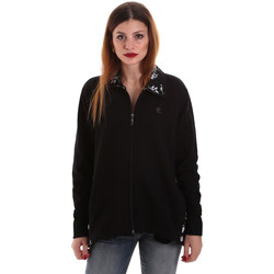 textil Dame Sweatshirts Key Up 5FI46 0001 Sort