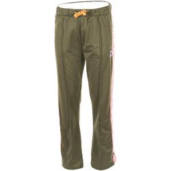 textil Dame Træningsbukser Invicta 4447112DP Grøn