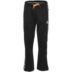 textil Dame Træningsbukser Invicta 4447112DP Sort