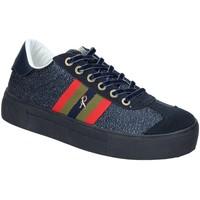 Sko Dame Lave sneakers Roberta Di Camerino RDC82140 Blå