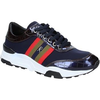 Sko Dame Lave sneakers Roberta Di Camerino RDC82425 Blå