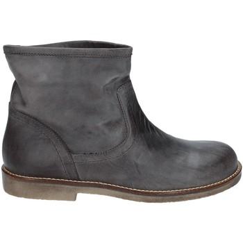 Sko Dame Høje støvletter Grace Shoes 1839 Grå