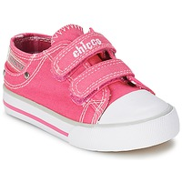 Sko Pige Lave sneakers Chicco CIAO Pink