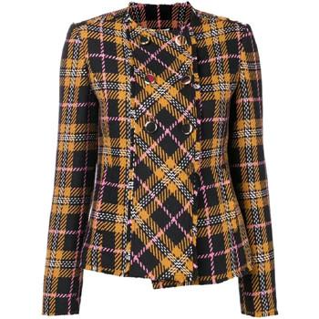 textil Dame Jakker / Blazere Liu Jo F68235T0109 Sort