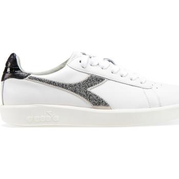 Sko Dame Lave sneakers Diadora 201.173.888 hvid