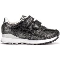 Sko Pige Lave sneakers Lumberjack SG37005 009 U89 Sort