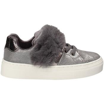 Sko Børn Lave sneakers Grunland SC3959 Grå