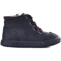 Sko Børn Høje sneakers Chicco 01060537 Blå