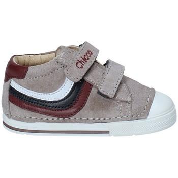 Sko Børn Lave sneakers Chicco 01060434 Grå