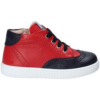 Sko Børn Høje sneakers Balducci MSPO1810 Rød