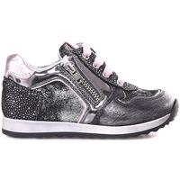 Sko Pige Lave sneakers Nero Giardini A820630F Grå