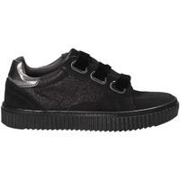 Sko Børn Lave sneakers Melania ME6224F8I.B Sort