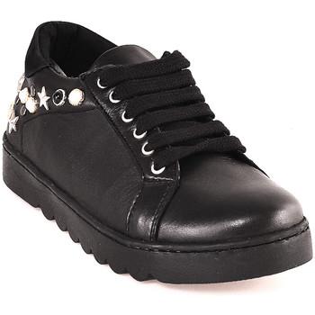 Sko Børn Lave sneakers Holalà HS0035L0002J Sort