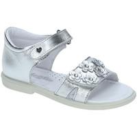 Sko Pige Sandaler Falcotto 1500702-02-9111 Sølv