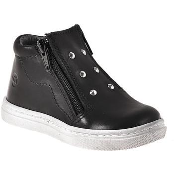 Sko Børn Høje sneakers Melania ME0119A8I.A Sort