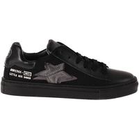 Sko Børn Lave sneakers Melania ME6209F8I.B Sort