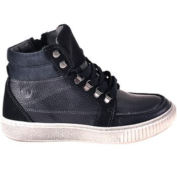 Sko Børn Høje sneakers Melania ME6608F8I.B Blå