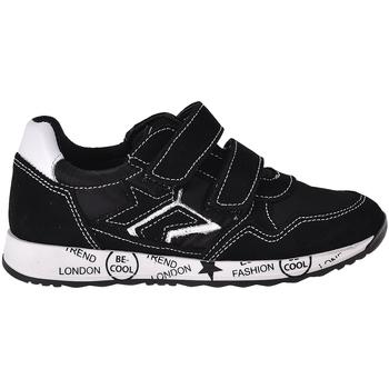 Sko Børn Lave sneakers Melania ME6247F8I.A Sort