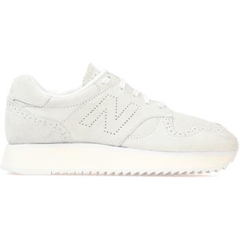 Sko Dame Lave sneakers New Balance NBWL520MZ hvid