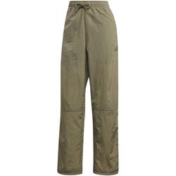textil Dame Træningsbukser adidas Originals FI6718 Grøn